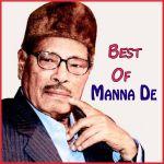 Tumi Aar Deko Na  - Best Of Manna De