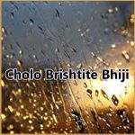 Jodi Mon Kade Tumi Chole Esho - Cholo Brishtite Bhiji