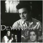 Jibon Khatar (Rearranged) - Deya Neya