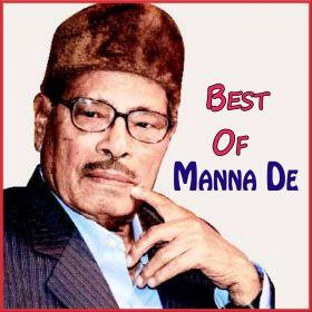 Je Shomadhi Bedi  - Best Of Manna De