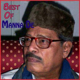 Shei To Abar Kachhe Ele - Best Of Manna De