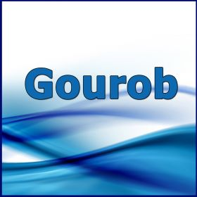 Manush Bhojole - Gourob